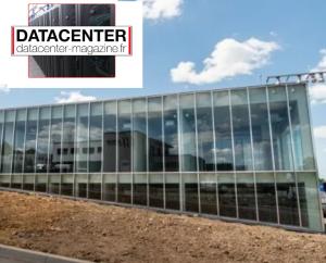 datacenter haute qualité environnementale