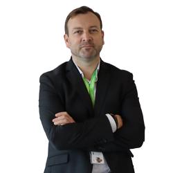 Fabrice Couprie Président Advanced Mediomatrix
