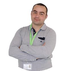 Administrateur Systèmes et Réseaux Advanced Mediomatrix